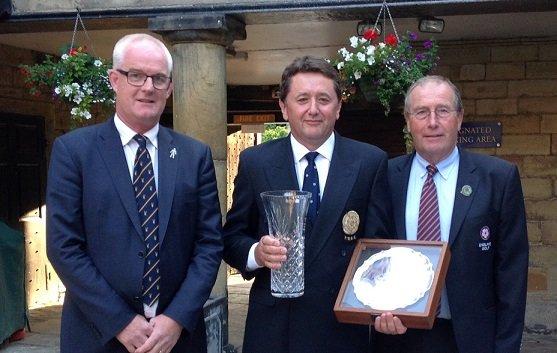E G Northern Region Seniors Championship