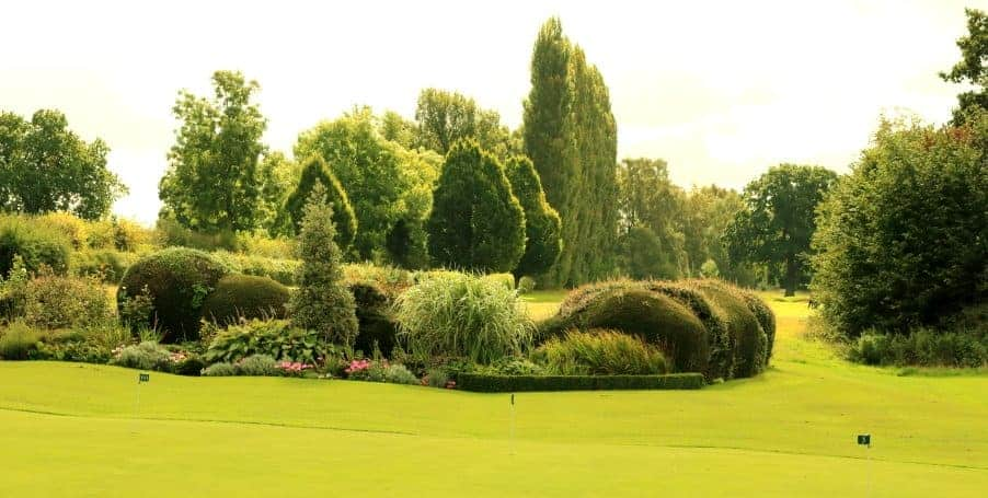 2016 County Members' Invitation Meeting – The Fulford Golf Club