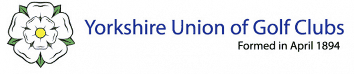 Yorkshire Union of Golf Clubs Logo
