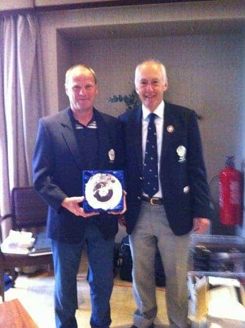 2017 Yorkshire Seniors & Veterans Championship