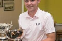 Alvin Trophy