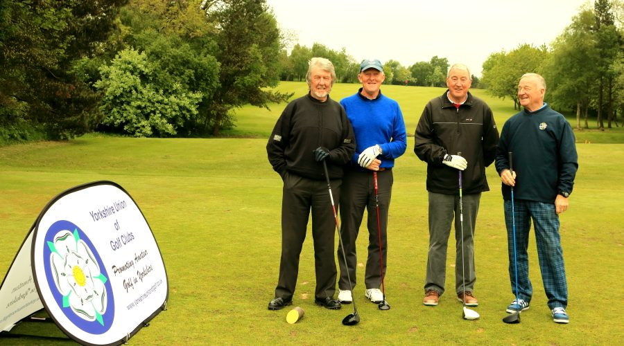 Messrs Goundry, Emmerson, Clemmit and Hallam