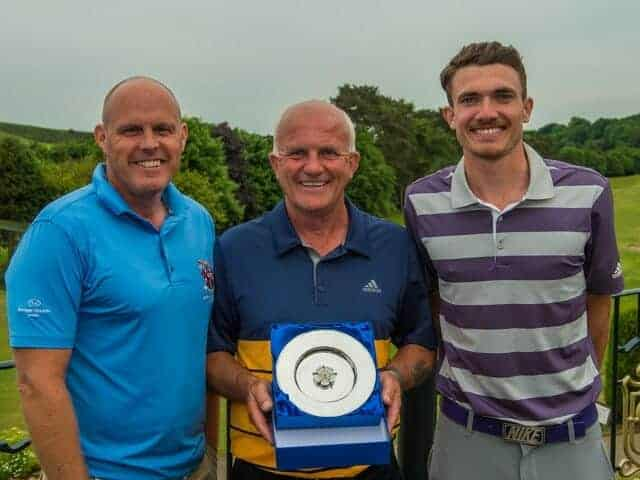 Waterton Park win 4th Div Championship