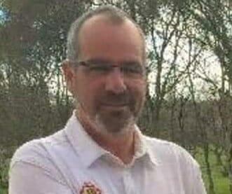 English Seniors Heartache for Richard Jones