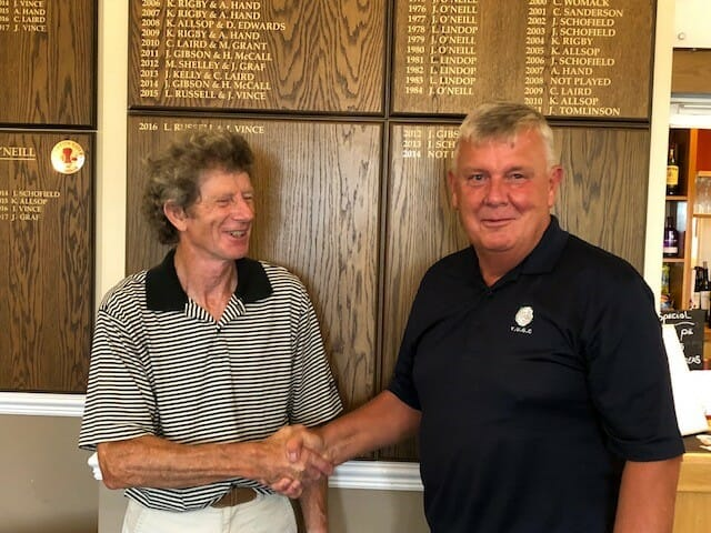 County Members – SUM1 at Normanton Golf Club