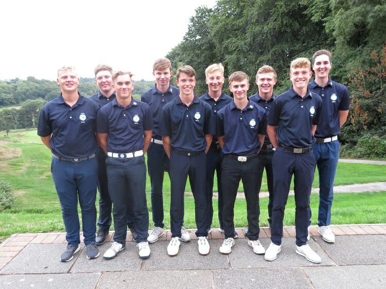 Yorkshire Boys Narrowly Defeated by Cheshire
