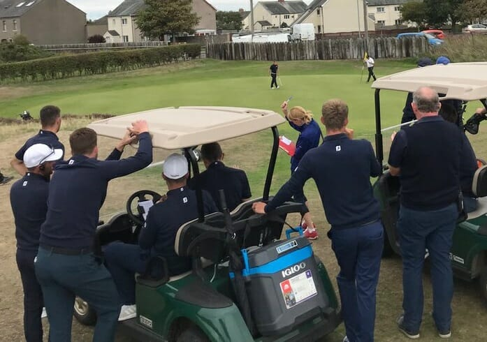 Yorkshire secure narrowest of wins over Cumbria