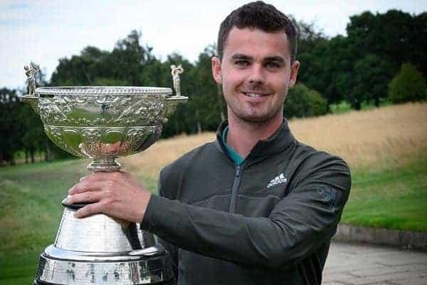 David Hague – 2019 Champion