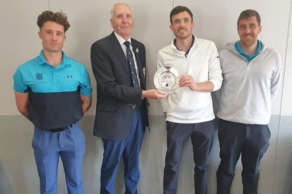 Waterton Park – 5th Div Winners