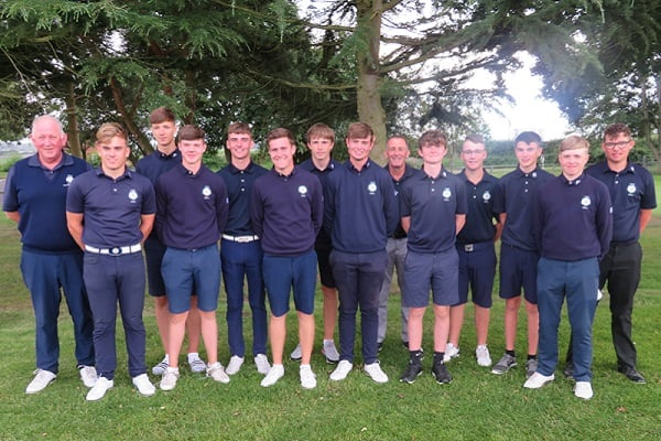 14.5 – 3.5 Win for Boys v Cheshire