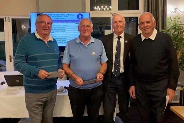 CM Meeting Hull – Winners