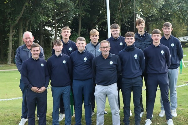 Narrow defeat for Boys in Final
